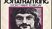 Jonathan King - Hooked On A Feeling 1971 original