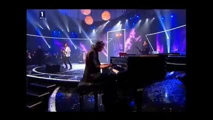 Zeljko Joksimovic - Nije ljubav stvar (eurovision 2012 - Сърбия)