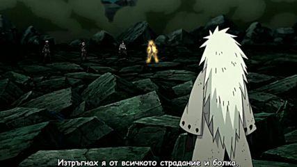 Naruto Shippuden 458 Hd [бг Субтитри] Вградени Върховно Качество