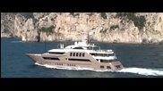 Супер яхти – J'ade 60m Crn 125