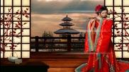 •.��.• Японска красота! ... ... ( Keiko Matsui music) ... ...•.��.•