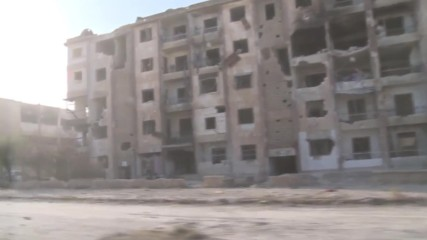 Syria: Syrian forces liberate strategic Masaken Hanano district in east Aleppo