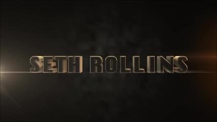 Seth Rollins Titantron 2014 Hd