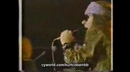 Guns N`roses - It`s So Easy