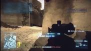Battlefield 3 - Montage | Betrayer