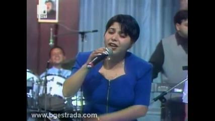 Маринела Маринова и Оркестър Факултето - Кен лий (на цигански 1999)