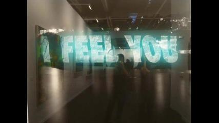 Ticy - I Feel...you ( Radio Edit 2010)