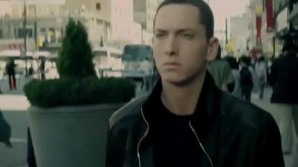 Eminem - Not Afraid [official Video]