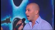 Milan Topalovic Topalko - A u ljubav vjere nemam (LIVE) - HH - (TV Grand 27.06.2014.)