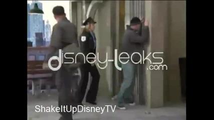 Shake It Up - Start It Up Episode 1 Part 3