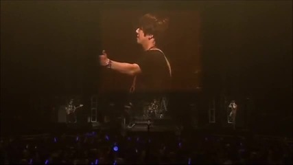 Blue Moon Cn Blue live in Seoul 2013 [eng sub] 1/5