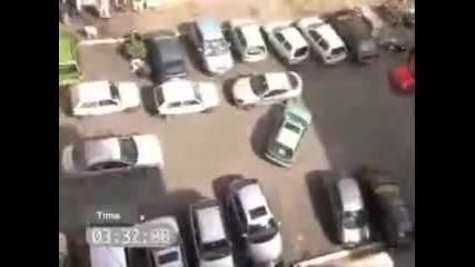 Жени паркират като 10 годишен
