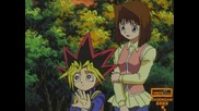 Yu - Gi - Oh! Епизод.12 Сезон 1 [ Бг Аудио ] | High Quality |