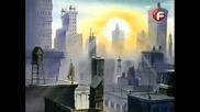 The Real Ghostbusters - S1e06 The Bogeyman Cometh [bgaudio]