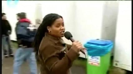 Sharon den Adel - Interview ( 2005 )