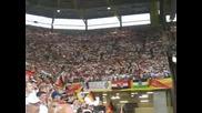 Germany - Poland На Сетовното