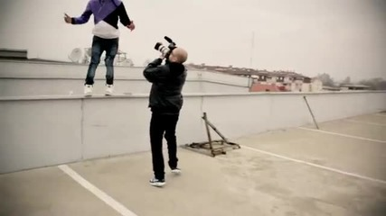 Премиера - Gangsta Man - Top (video 2013)