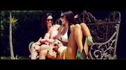 Премиера 2015 ! Peter Sax feat. Joe Blind - Pool Party ( Official Video )