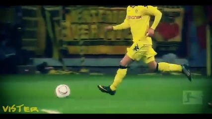 Mario Gotze - New Star - 2011 Hd