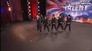 Невероятни Танцьорчета