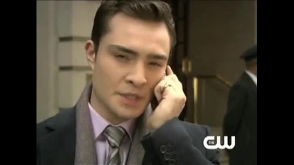 Gossip Girl Webclip 2 - The Hurt Locket