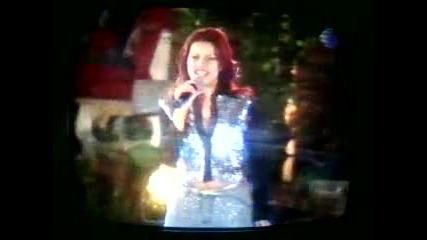 Валя - Ти си моят свят Live Празник в Чифлика 2002