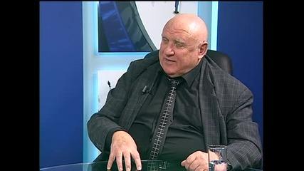 """Иво Инджев: Руската """"пета колона"""" е основният проблем в българската политика"""