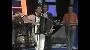 Muharem Serbezovski - Zasto Su Ti Kose Pobelele Druze (uzivo)