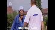 Боби Турбото - Смях Баце