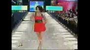 Raw Модно Шоу
