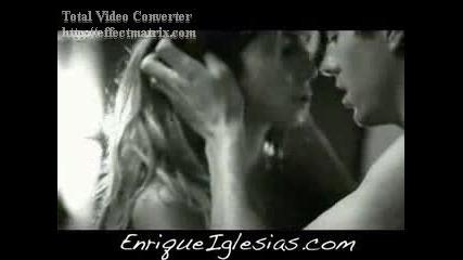 Enrique Iglesias - Somebody's Me + Превод