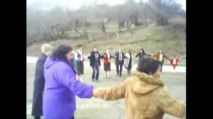 Родопски Хайдутичокаманово 2009 - Честване На 3 - Ти Март.