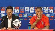 Russia: Kolarov reflects on Serbia's 1-0 win over Costa Rica