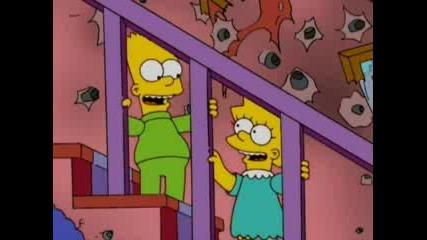 Mr. & Mrs. Simpsons
