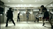 Jay Park - I Like 2 Party ( Dance Practice )