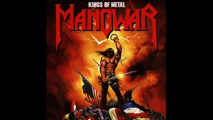 Manowar - the crown and the ring 2008 Metal version