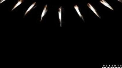 Kendrick Lamar feat. Travis Scott - Big Shot