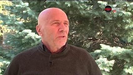 Василев: В ЦСКА винаги са взимали интересни решения