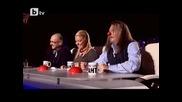 Bulgaria`s got talent 06.03.2012 - Paskal Paskalev