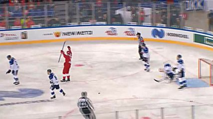Russia thump Finland 5-0 to win Euro Hockey's Channel One Cup - highlights