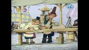 Руска анимация. Про Фому и про Ерёму