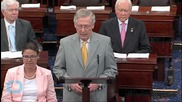 Senate Takes up House Bill but Fails to Avoid Spying Lapse