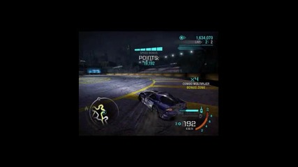 Need For Speed: Carbon Kings Park Drift 2,352,603