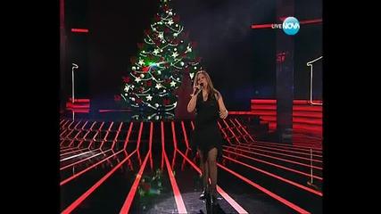 Голяма доза смях с бивши кандидат X- Фактори - X Factor Bulgaria Коледен концерт