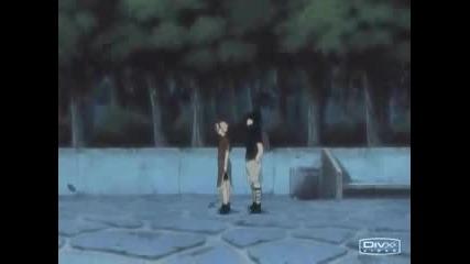 Sasuke And Sakura * Papa Roach - Forever