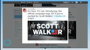 False Start for Walker After Premature Twitter Announcement