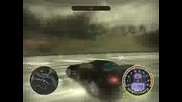 Need For Speed Most Wanted Bugs