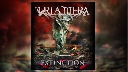 Tria Mera - Severance • Extinction Ep 2o14