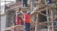 Изобретателни строители