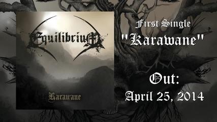 Equilibrium - Karawane